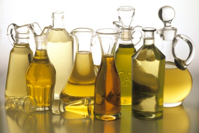 Recipe of What are the differences in cooking oils