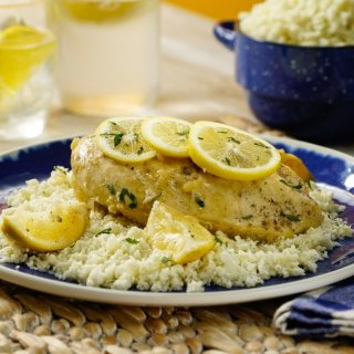 8 different ways to prepare lemon chicken