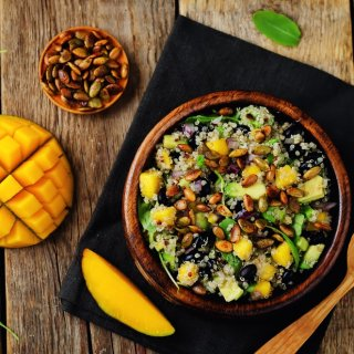 18 mango recipes to make the most of the season
