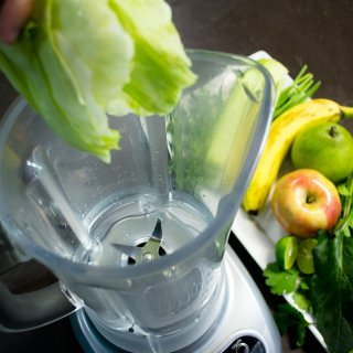 How to make a juice to have radiant skin