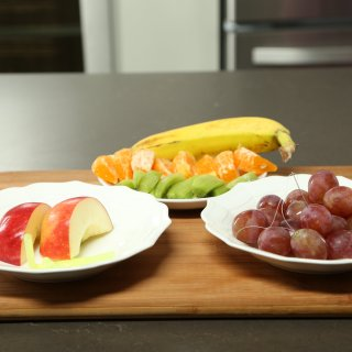 How to make your children eat fruit