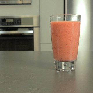 How to make a juice to lower cholesterol and burn fat