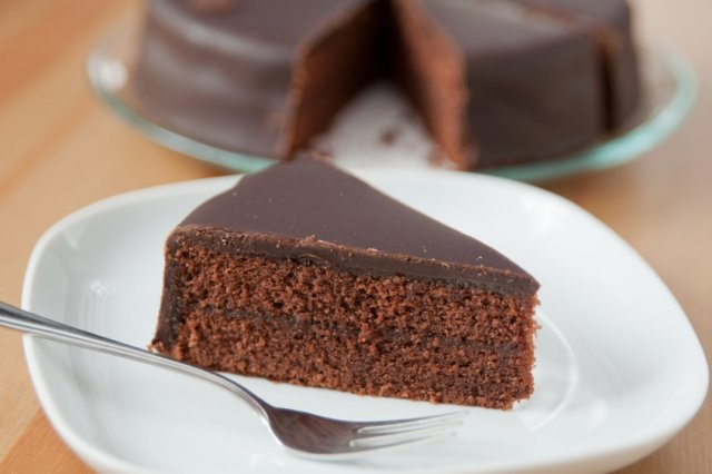 Recipe of How to make ganache