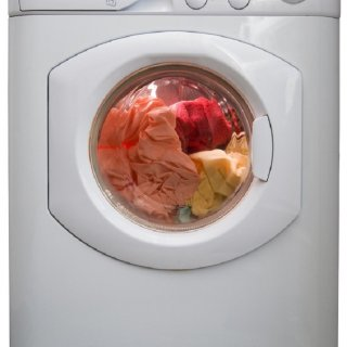 How to make your clothes come out well squeezed out of the washing machine