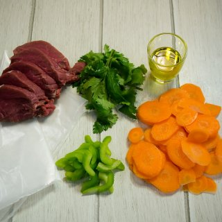 How to cook with waxed paper