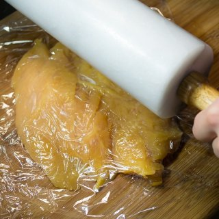 How to prepare a chicken breast