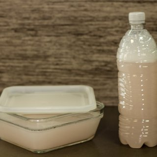 homemade soapHow to make laundry detergent