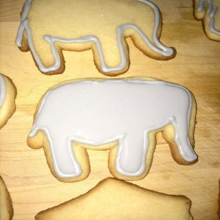 Cómo decorar galletas con Royal Icing