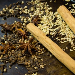 How to make Te Chai to give as a gift