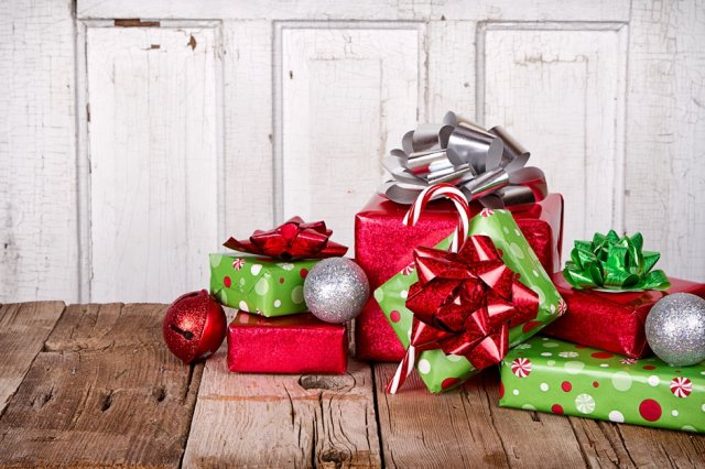 Recipe of Where to hide Christmas gifts