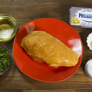 How to Fill a Chicken Breast with Cheese