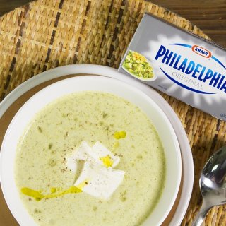 How to make a Vegetable Cream with only 2 Ingredients