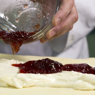 How to make a Danish Braid